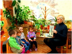 проблемы языка и речи у детей