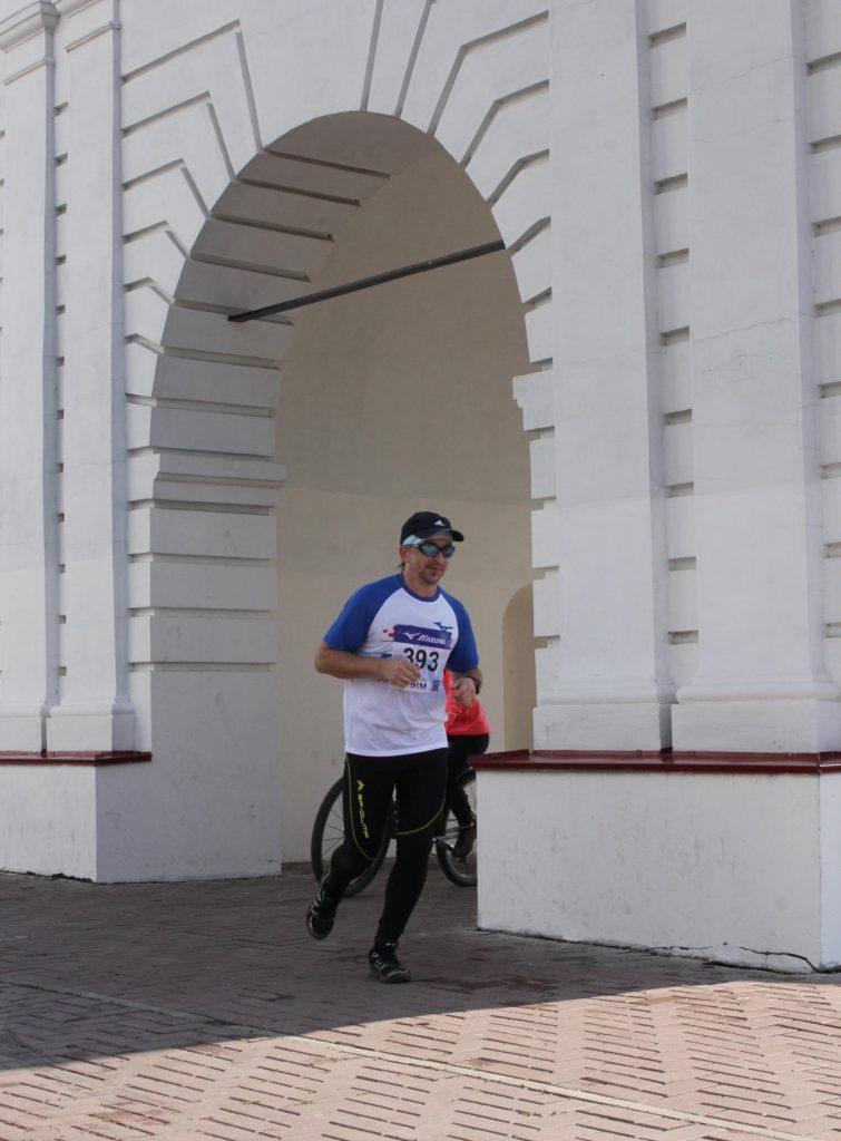 Омск, Иртышские ворота