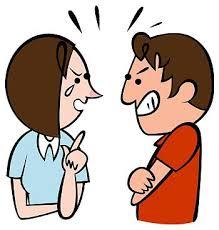 Фразы которые приводят мужчину в ярость